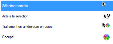 Tuto curseur OS X on Windows 1