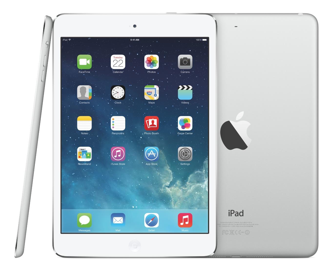 meilleur application ipad gratuite 2013