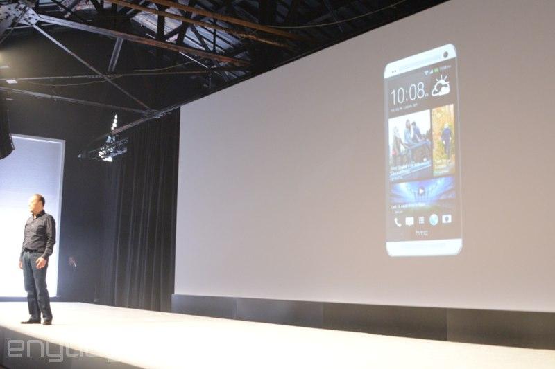 HTC Conférence OneUp 1