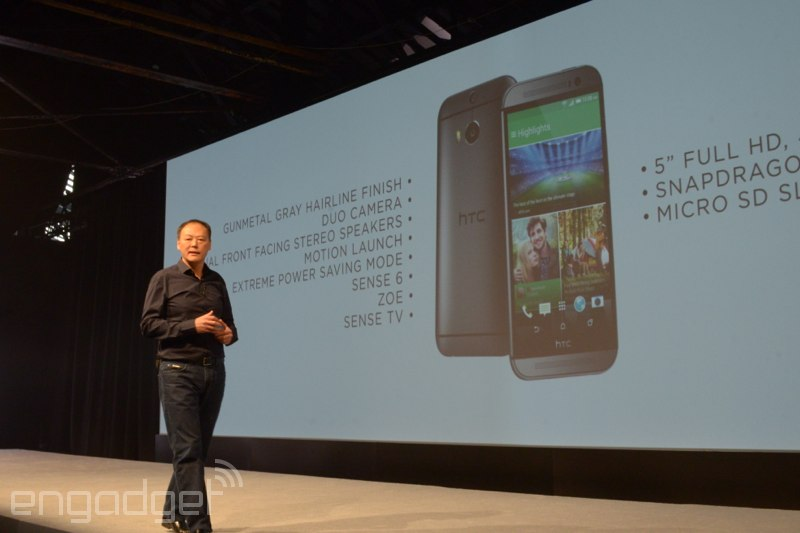 HTC Conférence OneUp 2