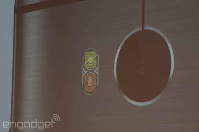 HTC Conférence OneUp 3