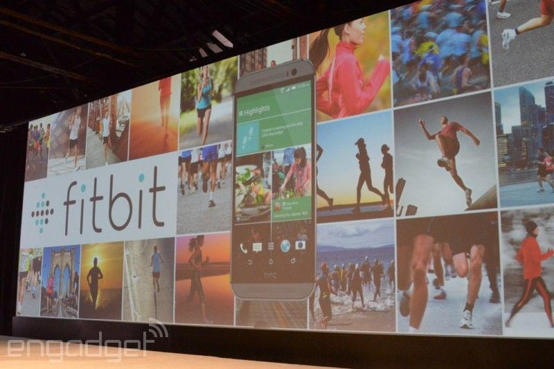 HTC Conférence OneUp 5