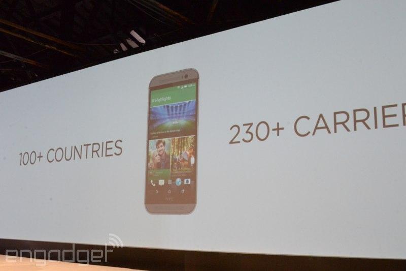 HTC Conférence OneUp 7