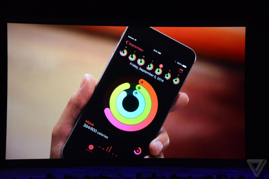 Health iPhone