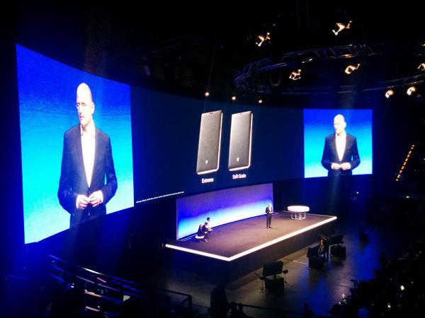 Samsung Mont Blanc 2