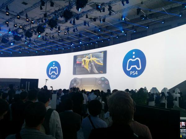 Sony Xperia Z3 PS4