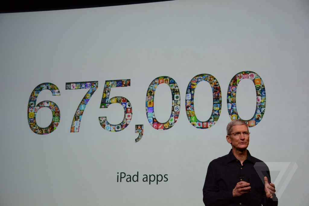 675000 Apps