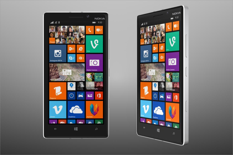 Nokia Lumia 930: test i recenzja - Bez Przycisków | Bez bet365 video Przycisków
