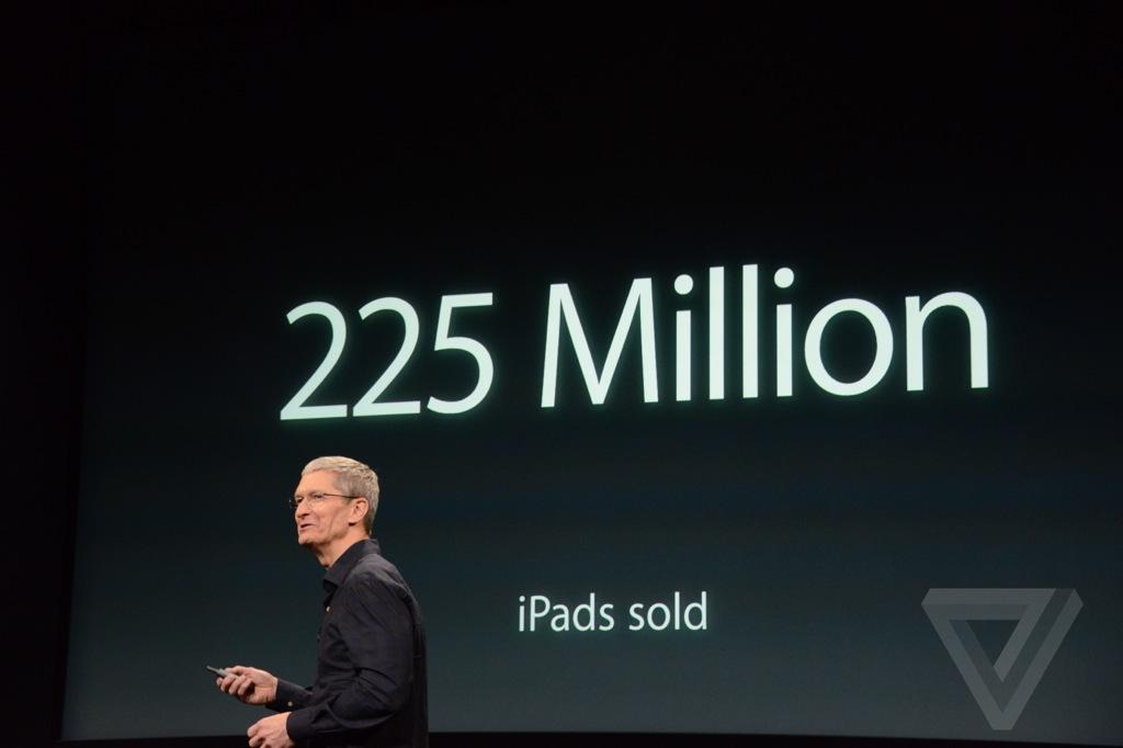 iPad 225