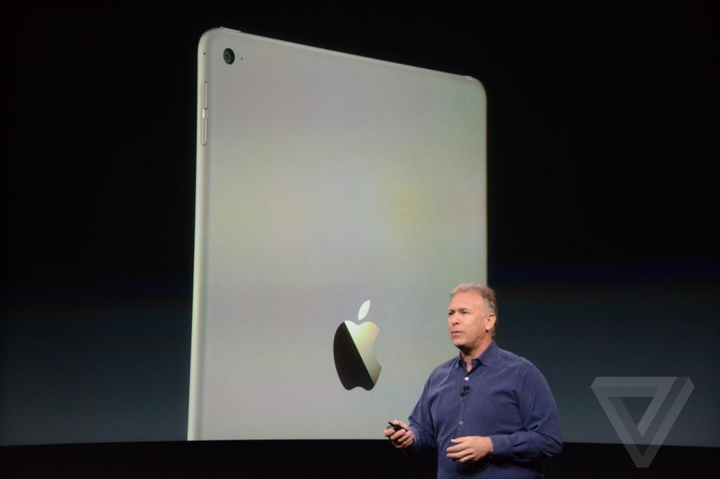 iPad Dos