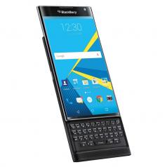 BlackBerry Priv : «officiellement annoncé»